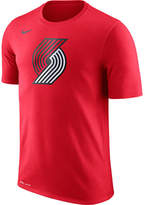 Nike Men's Portland Trail Blazers NBA Logo T-Shirt
