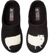 Haflinger Sheep Slipper