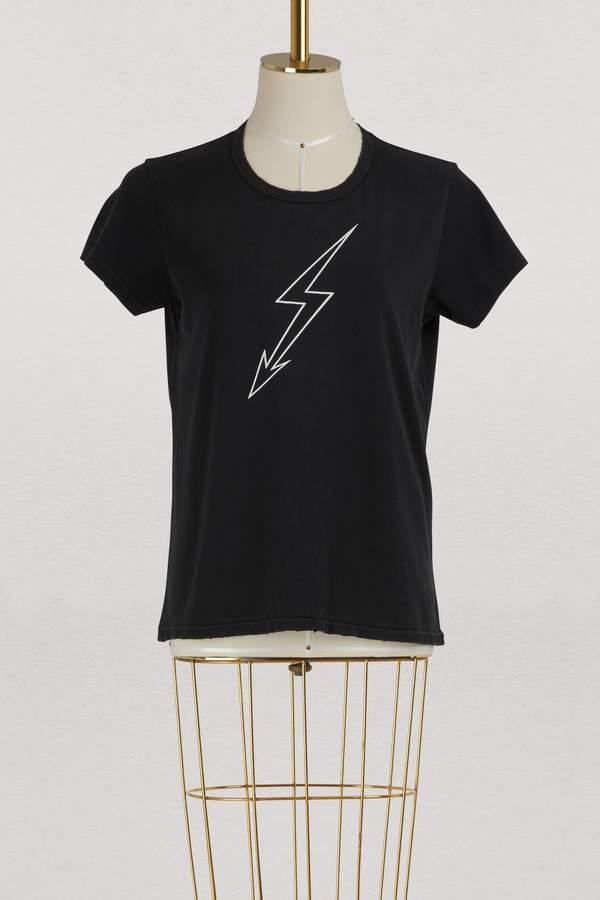Givenchy Wolrd Tour T-shirt