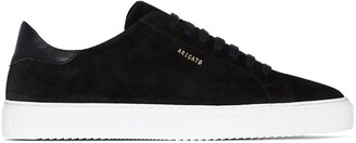 Axel Arigato Clean 90mm suede sneakers
