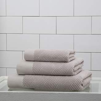 Frette Diamond Jacquard Tub Mat