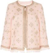 Andrew Gn Embellished Jacket