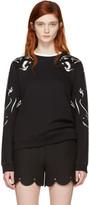 Valentino Black Panther Sweatshirt