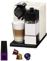 Nespresso EN550.W Latissima Touch By Delonghi - Glam White