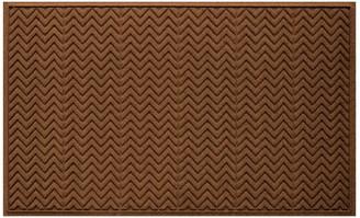 Waterhog Chevron Indoor Outdoor Mat