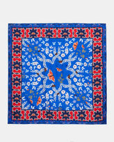 Ted Baker Kyoto Gardens silk scarf