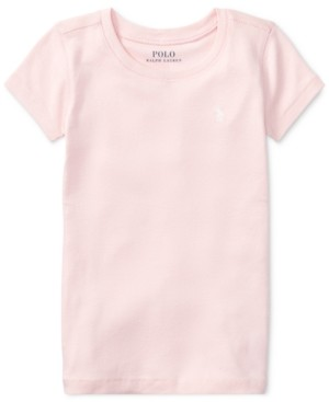 Polo Ralph Lauren Toddler Girls T-Shirt