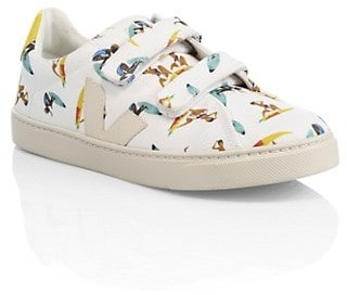 Veja Baby's, Little Kid's & Kid's Esplar x G. Kero Printed Sneakers