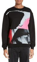 McQ by Alexander McQueen Women's Classic Graphic Sweatshirt