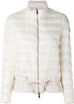 Moncler Anemone padded jacket - women - Feather Down/Nylon/Polyamide/Polyester - 1
