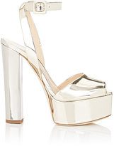 Giuseppe Zanotti Women's Bi-Color Platform Sandals