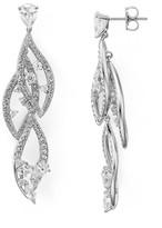 Nadri Calla Dangling Earrings