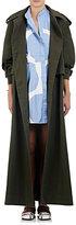 Stella McCartney Women's Twill Trench Coat