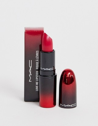 M·A·C MAC Love Me Lipstick - Nine Lives