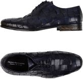 Daniele Alessandrini Lace-up shoes