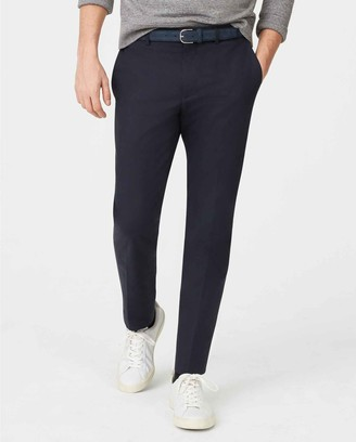 Club Monaco Connor Essential Dress Pant