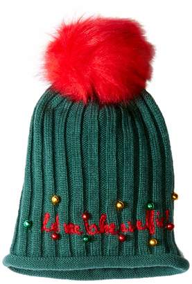 Collection XIIX Ltd. Women's Take an Elfie Beanie Hat