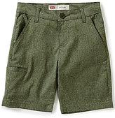 Levi's Big Boys 8-20 Quick Dry Shorts