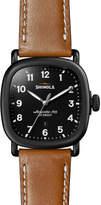 Shinola 43mm Guardian Chronograph Watch