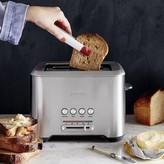Breville Bit MoreTM; Toaster,2-Slice