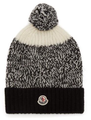263981903c5 Moncler Wool Hat - ShopStyle