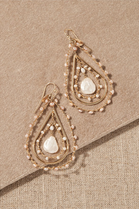 Gas Bijoux Orphee Earrings