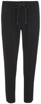 Alexander Wang Women's Tailored Drawstring Track Pants Pitch