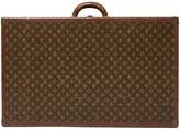 Louis Vuitton pre-owned Vintage Luggage Monogram 1900-1930's
