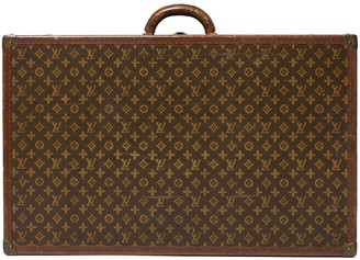 Louis Vuitton Pre-Owned Vintage Luggage Monogram 1900-1930's