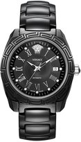 Versace Men's 01ACS9D009 SC09 DV One Ceramic Watch