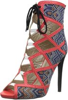 Qupid Women's Glee-68X Dress Sandal