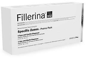 Fillerina Women's 932 Promo Pack Grade 5