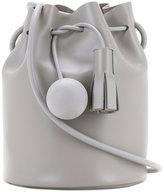 Building Block mini bucket bag - women - Calf Leather - One Size