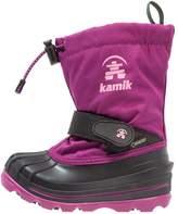 Kamik WATERBUG Winter boots purple