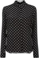 Stella McCartney Wilson shirt - women - Silk - 44