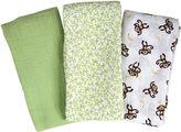 Summer Infant, Inc Summer Infant 3-pk. SwaddleMe Muslin Blanket