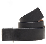 Tommy Hilfiger Wide Leather Belt
