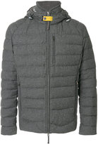 Parajumpers padded jacket - men - Feather Down/Polyamide/Polyester/Wool - M