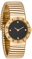 Bvlgari Tubogas Watch