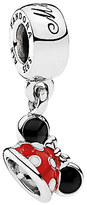 Disney Minnie Mouse ''Minnie Ear Hat'' Charm by PANDORA