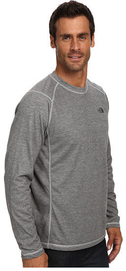 The North Face L/S RDT Crew