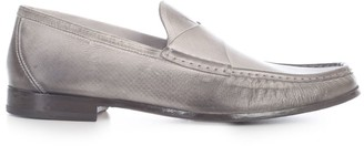 Doucal's Doucals Soft Nappa Loafer