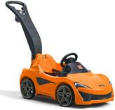 Step2 McLaren 570S Orange Push Car