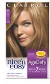 Clairol Age Defy 8G Medium Golden Blonde