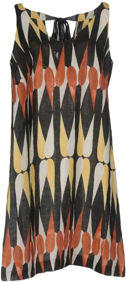 Siyu Short dresses - Item 34778539