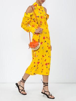 Altuzarra Chiara Dress Yellow