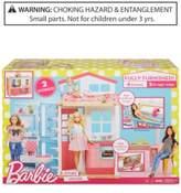 Barbie 2-Story House, Little Girls (2-6X) & Big Girls (7-16)