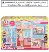 Barbie Mattel's 2-Story House