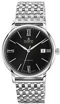 Dugena Gents Watch XL Analogue Automatic 7090196 Premium Stainless Steel