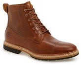 Timberland Men's Westhaven 6 Side Zip Boot